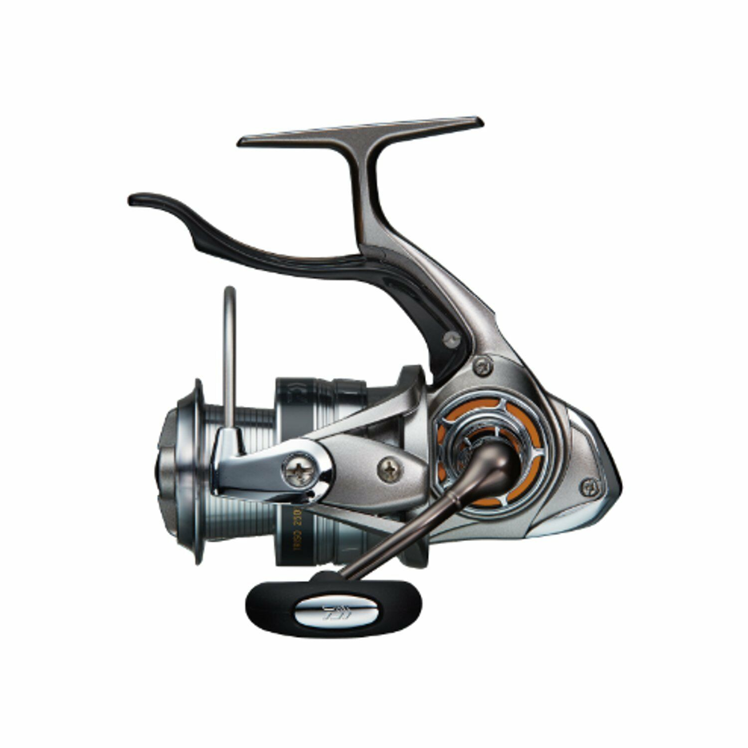 Daiwa Spinning Fishing Reel 16 TRISO 2000H-LBD from japan【Brand New in Box】