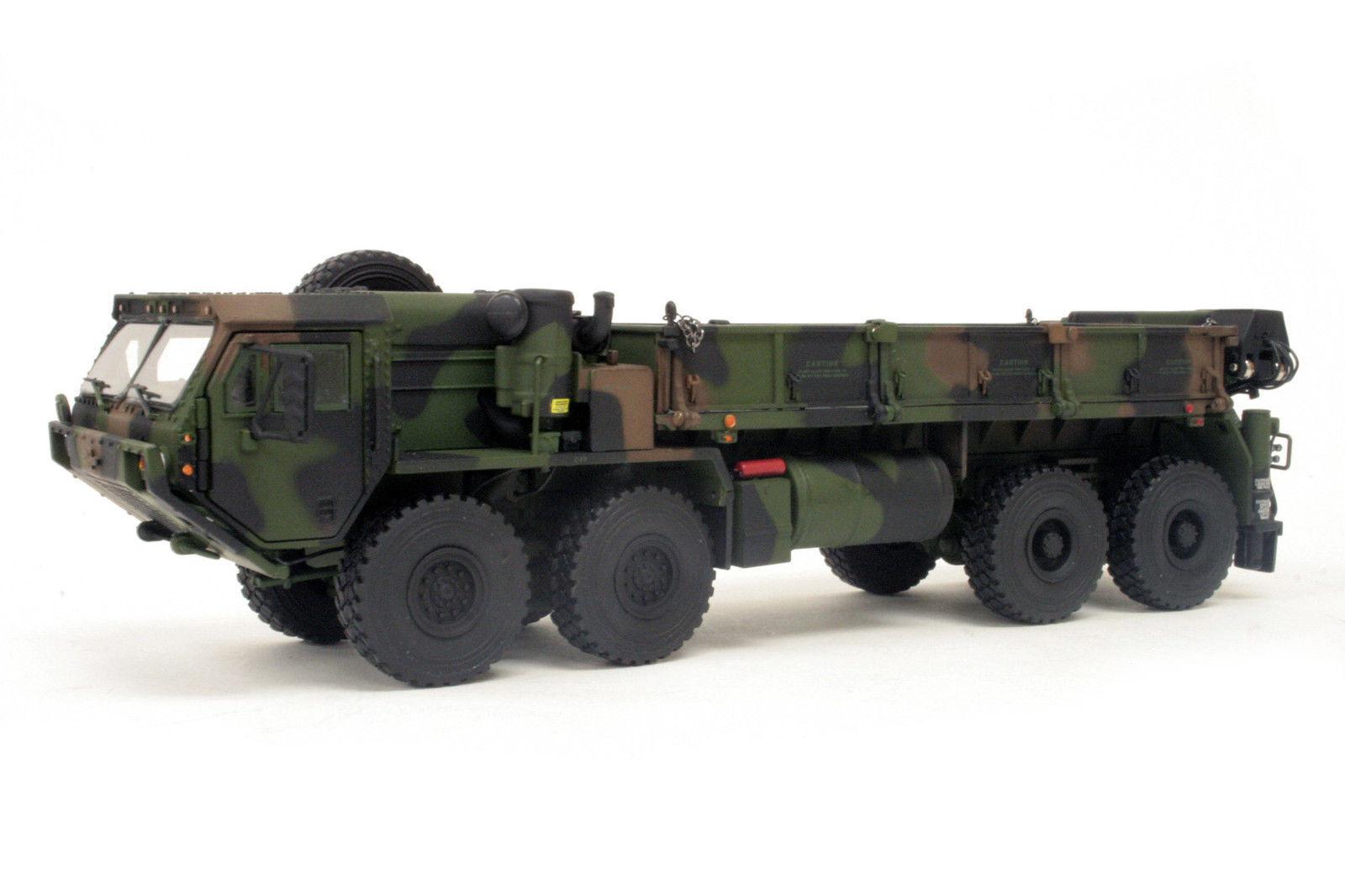 TWH 1 50 CAMION MILITAIRE OSHKOSH M985 A2 CARGO camo