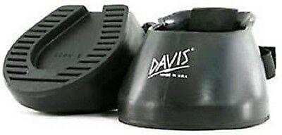 "Lot of 2 Mini Size 0000 DAVIS BARRIER BOOTS 3.25/""X3.5/"""