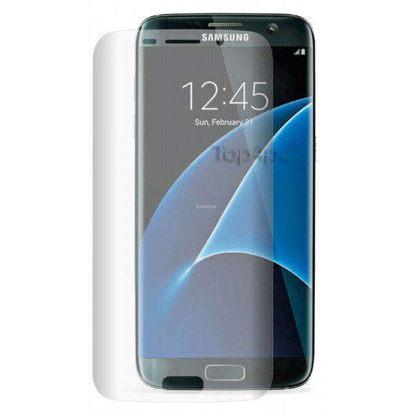 - Galaxy S7 - incurvé
