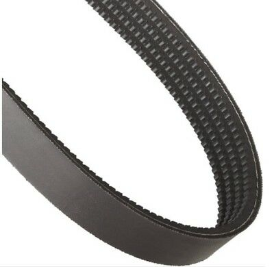 """2-Banded Cogged Belt Factory New! 2//BX75-5//8/"""" Top Width by 78/"""" Length"""