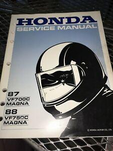 GENUINE-HONDA-SERVICE-SHOP-MANUAL-VF700C-1987-MAGNA-VF750C-1988-MAGNA-Ry20b
