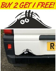 Peeking-Monster-for-Cars-Walls-Windows-Funny-Sticker-Graphic-Vinyl-Car-Decal