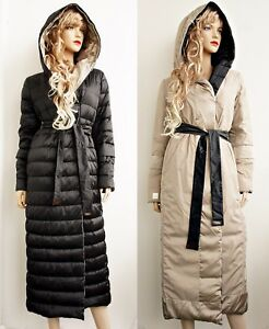 Daunen mantel ebay