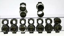 9 =  Mamiya Lenses for TLR Cameras  C-330    As Is