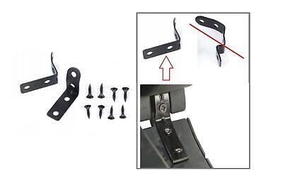 Scharnier Handschuhfach Reparatursatz fr Audi A3 A4 B6 B7 M* Auto ...