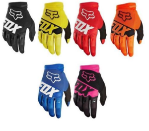 New Fox Racing Dirtpaw Race Gloves 2019-MX Motocross Dirt Bike Off Road ATV Mens
