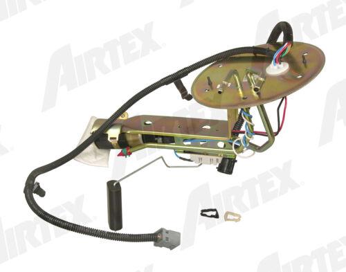 Fuel Pump And Hanger With Sender  Airtex  E2382S