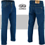 miniature 9 - Motorbike Motorcycle Jeans Trousers Lined With Aramid CE Protective Biker Armour