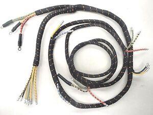 s l300 40 41 42 44 45 46 ford truck headlight harness wiring orignal style