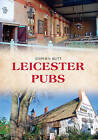Leicester Pubs by Stephen Butt (Paperback, 2016)