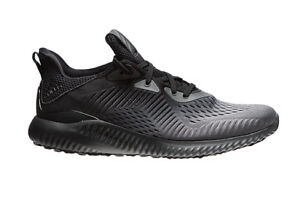 2fb6842be8108 Image is loading Adidas-Men-039-s-AlphaBounce-EM-Black-Grey-