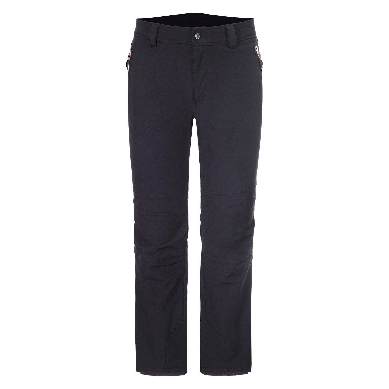 Icepeak Otso - Herren Softshell Hose Outdoorhose - 257101380-990 schwarz schwarz schwarz 9bd03f