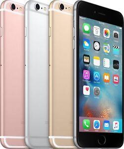 apple iphone 6s 16gb 32gb 64gb 128gb grau silber gold rosegold gebraucht ebay. Black Bedroom Furniture Sets. Home Design Ideas