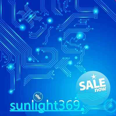 sunlight369