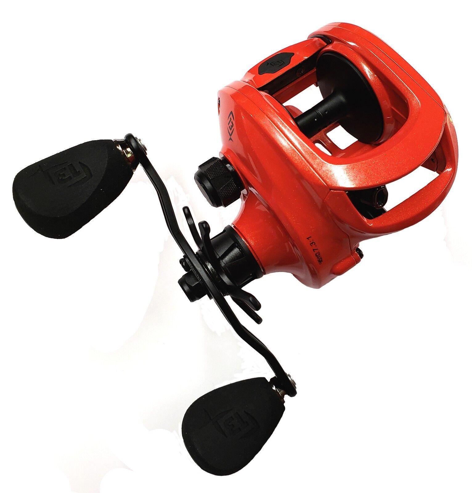 13 Fishing Concept Concept Concept Z3 7.3:1 Bait Casting Fishing Reel (Choose Model) 560dba