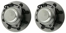 Hub Bearing Assembly for 2003 Dodge Ram 3500 Fit 2 Wheel Drive Only-Front Pair