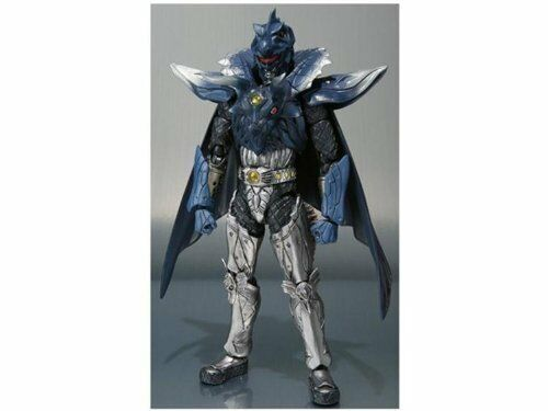 NEW S.H.Figuarts Masked Kamen Rider OOO KYOURYU GREEED Action Figure BANDAI F/S