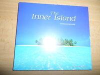 Hans Peter Neuber - The Inner Island     CD Album