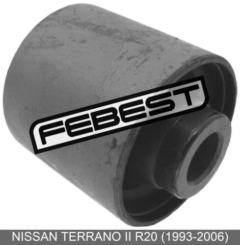 Arm Bushing For Lateral Control Rod For Nissan Terrano Ii R20 1993-2006