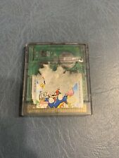 Super Mario Bros Deluxe Nintendo Game Boy Color 1999 For Sale