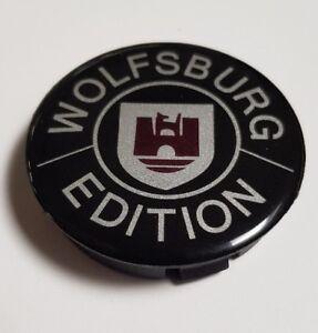 Wolfsburg-Edition-Nabendeckel-Raddeckel-Felgendeckel-Volkswagen-GTI-G60