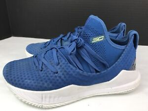New Under Armour UA CURRY 5 Youth