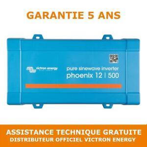 Victron-Energy-Convertisseur-Phoenix-12-500-230V-VE-Direct-IEC-PIN121501100