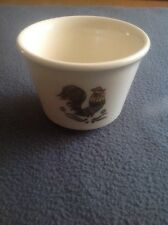 GENUINE OVEN SERVE WARE BOWL MORNING ROOSTER - USA NICE!!