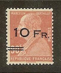 FRANCE-PA3-034-BERTHELOT-1928-034-NEUF-TTB-VALEUR-4750