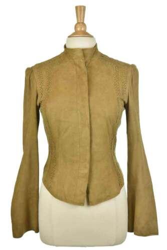 Armani Exchange Women Coats & Jackets Jackets MED
