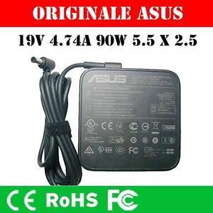 Alimentatore ASUS Originale 90W 4,74A per Notebook K50AB K50IJ K50IN L50 L50VN