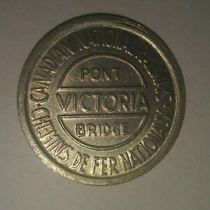 JACQUES-CARTIER-VICTORIA-BRIDGE-TOKEN-CHOICE-UNC-10-COINS-SHIP-W-CONF-3-66