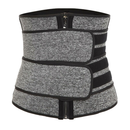 Women Waist Trainer Neoprene Belt Hot Sauna Sweat Thermo Shapewear Tummy Control