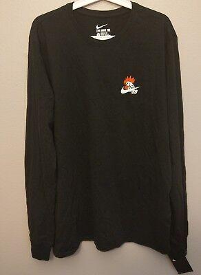 Nike SB Rooster QS Long Sleeve Shirt