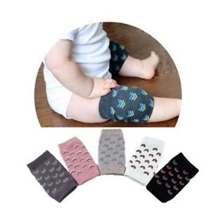 Infant Toddler Soft Anti-slip Elbow Cushion Crawling Knee Pad Kids Baby Safe S