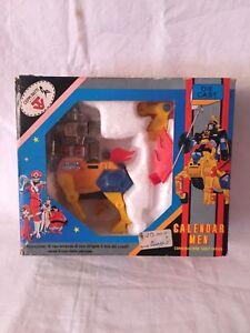 Robots Able Calendarmen Kombination SchÜtze Version St Umwandelbar Ceppiratti To Have A Long Historical Standing Toys & Hobbies