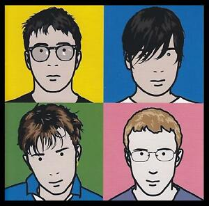 BLUR-BEST-OF-CD-90-039-s-BRITPOP-DANCE-ROCK-GREATEST-HITS-GORILLAZ-NEW