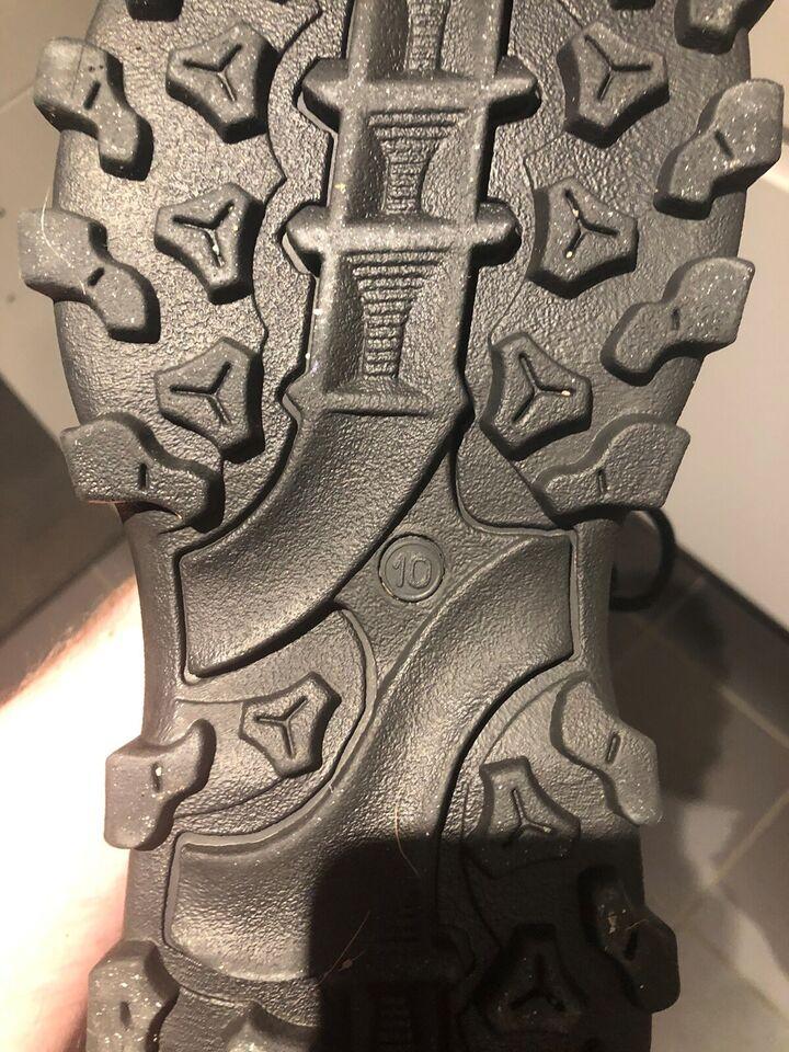 Støvler, str. 44,5, Lacrosse
