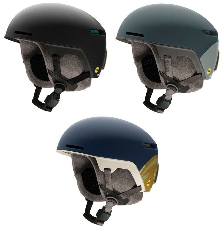 2018 Smith Optics Men's Code MIPS  Helmet, Many colors   Sizes, Brand NEW   enjoying your shopping