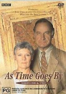 1 of 1 - As Time Goes By : Series 1-2 (DVD, 2003, 2-Disc Set)