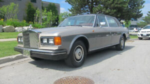 Rolls Royce Cars For Sale By Owners And Dealers Kijiji