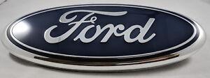 Image Is Loading   Original Blue Ford Edge F