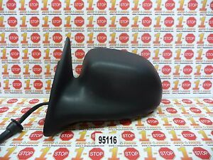 For 2001 2002 2003 2004 Dodge Dakota|Durango Power Side Mirror Driver Side