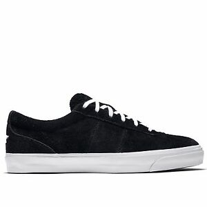 cfb538bf9dc3 Converse Unisex One Star CC Ox Black Shoes (12 Men US   14 Women US ...