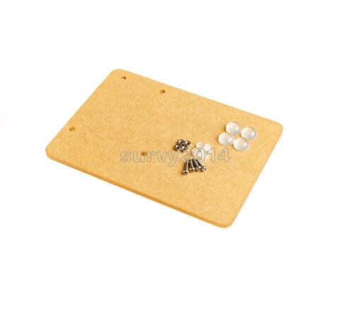 Universal Arduino UNO Experimental Platform Transparent Clear Acrylic Board
