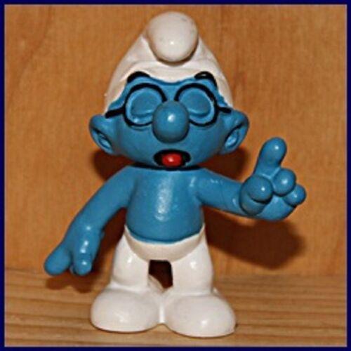 Figurines Schtroumpf Schleich AU CHOIX 2,99€ NEUVES Smurf Pitufo