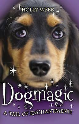 Dogmagic, Webb, Holly , Good | Fast Delivery