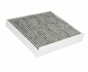 Fits Alfa Romeo 159 2.4 JTDM Q4 Genuine Blue Print Activated Carbon Cabin Filter