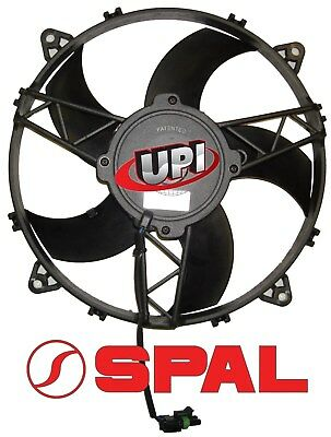 2016-2019 HONDA PIONEER 1000 SPAL HIGH PERFORMANCE COOLING FAN 19030-HL4-A01
